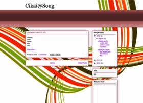 cikaisong.blogspot.com