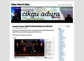 cikguadura.wordpress.com