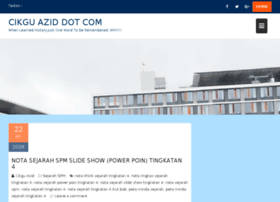 cikguazid.com