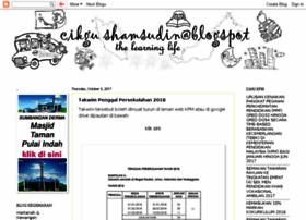 cikgushamsudin.blogspot.com