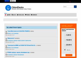 ciklon.org