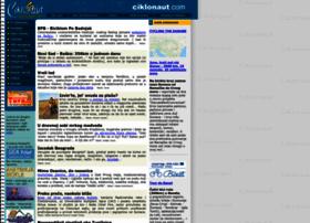 ciklonaut.com
