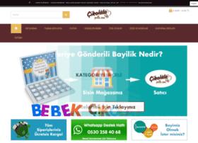 cikolatayolla.com