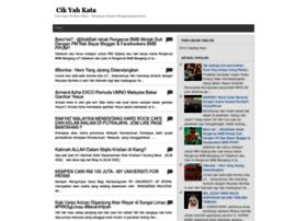 cikyahkata.blogspot.com