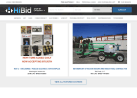 cil-auctions.hibid.com