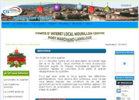 cil-mourillon-centre.org