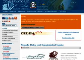 cilea.altervista.org