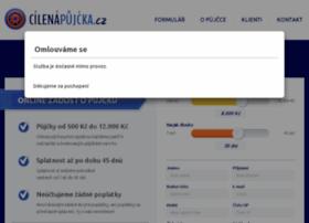 cilenapujcka.cz