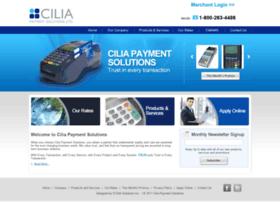 cilia.ca