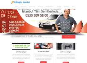 cilingir-servisi.net