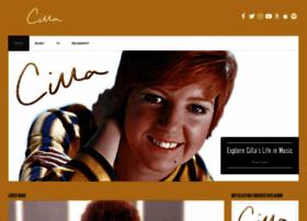 cillablack.com