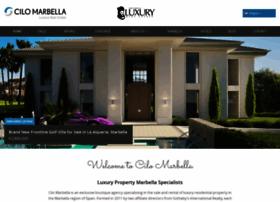 cilomarbella.com
