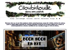 ciloubidouille.com