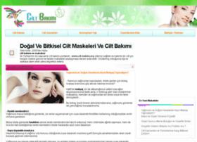 cilt-bakimi.org