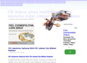 cilt-lekeleri.com