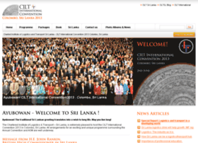 ciltconvention2013.ciltsl.com