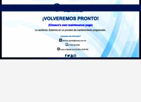 cimaco.com.mx