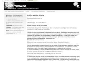 cimarronweb.com