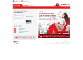 how to use cimb online banking