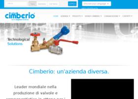 cimberio.com