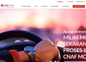 cimbniagaautofinance.com