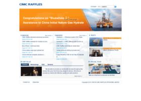 cimc-raffles.com