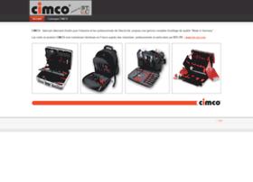 cimco-outillage.com