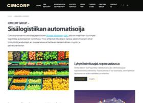 cimcorp.fi