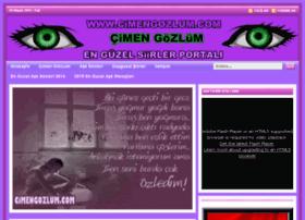 cimengozlum.com