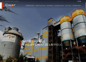 cimentsafrique.com