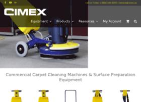 cimex-usa.com