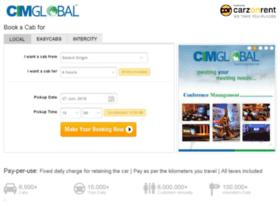 cimglobal.carzonrent.com