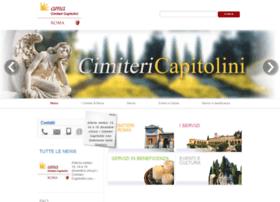cimitericapitolini.it
