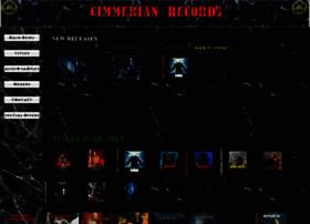 cimmerianrecords.com