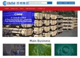 cimmuk.com