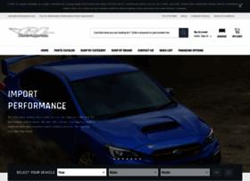 cimotorsports.net