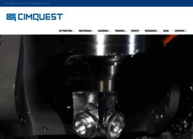 cimquest-inc.com