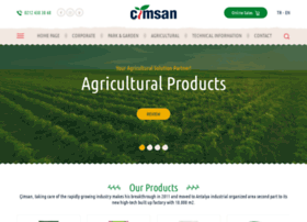 cimsan.com.tr
