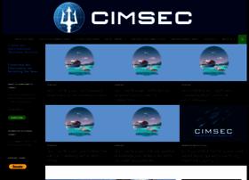 cimsec.org