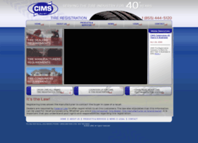 cimstireregistration.com