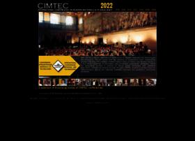 cimtec-congress.org