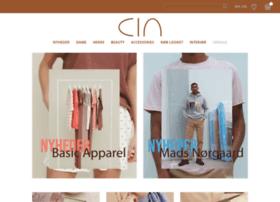cin-online.dk