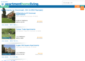 cincinnati.apartmenthomeliving.com