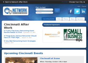 cincinnati.networkafterwork.com