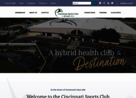 cincinnatisportsclub.com