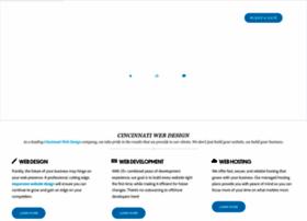 cincinnatiwebtec.com