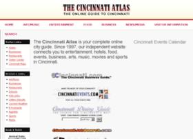 cincinnatlas.com