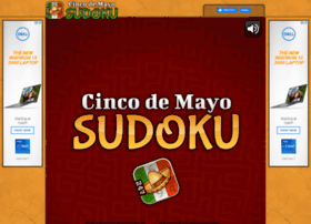 cincodemayosudoku.com
