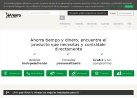 cincodias.iahorro.com