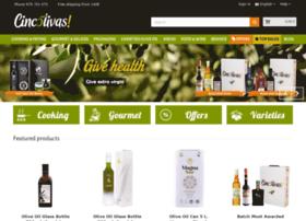 cincolivas.com